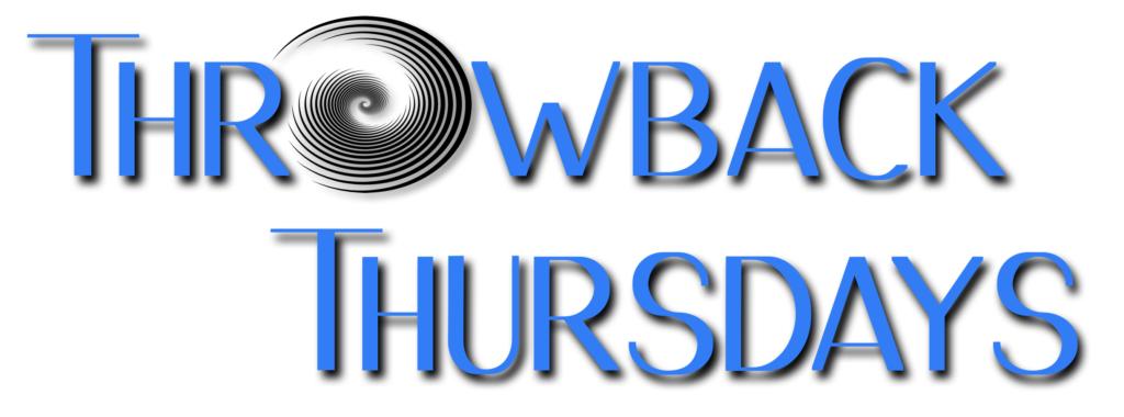 Throwback Thursdays on Ladies' Night at Katy Vibes