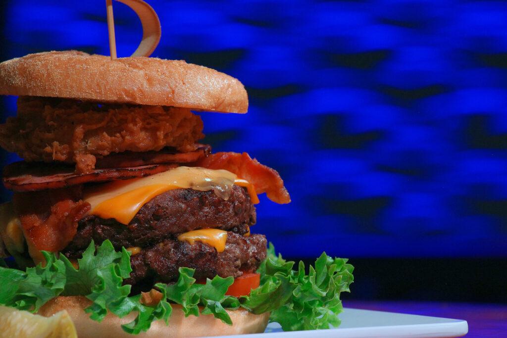 The Katy Burger